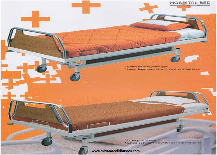 jual Hospital Bed Nuritek murah